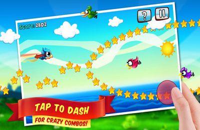 Screenshot Die Vogelmanie auf dem iPhone