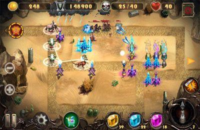 RPG: Lade Epische Verteidigung - Der Windzauber auf dein Handy herunter