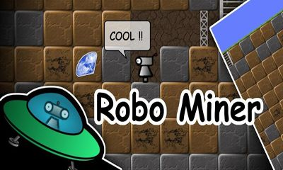 Robo Miner Screenshot