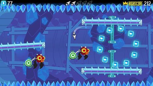 Juegos de arcade Tilt 2 live: Gauntlet's revenge para teléfono inteligente