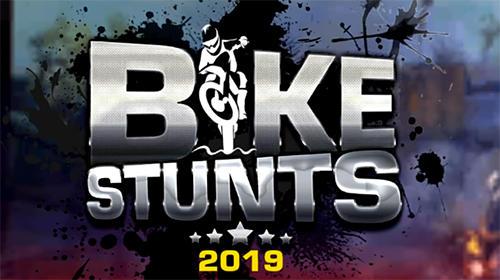 Capturas de tela de Bike stunts 2019