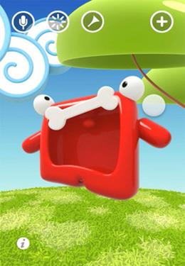 Simulator-Spiele: Lade Sprechender Carl! auf dein Handy herunter