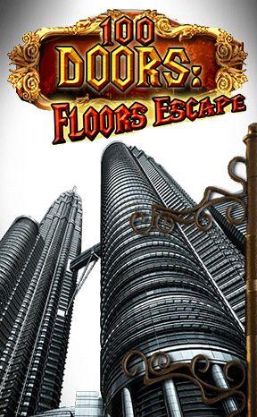 100 Doors: Floors escape icône