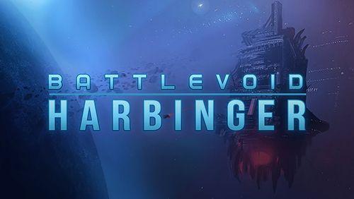 logo Battlevoid: Vorbote