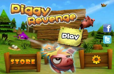 logo Piggy Revenges