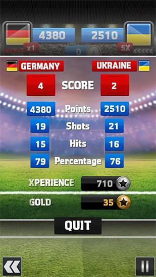 Euro 2016: Soccer flick für Android