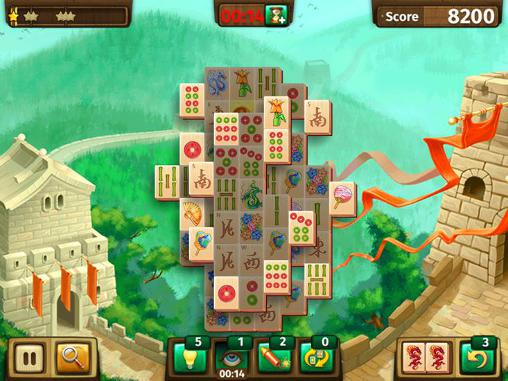 Mahjong journey para Android