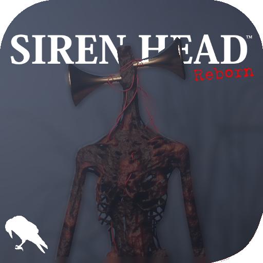 アイコン Siren Head: Reborn