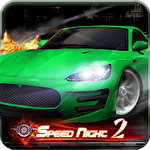 Speed Night 2 ícone