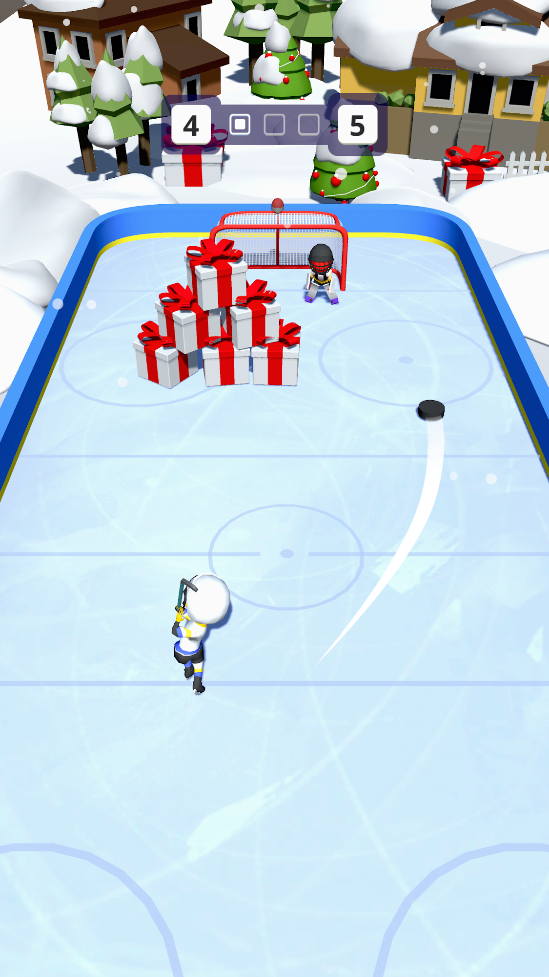 Happy Hockey! pour Android