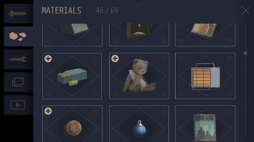 Abenteuer-Spiele Opus: Rocket of whispers für das Smartphone
