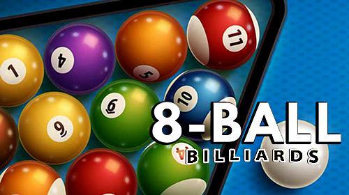 8 ball billiards: Offline and online pool master captura de tela 1