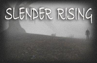 logo Slender Rising