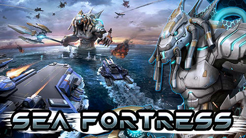 Capturas de tela de Sea fortress: Epic war of fleets