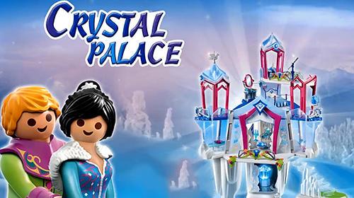 Playmobil: Crystal palace capture d'écran