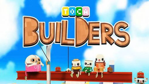 Toca: Builders capture d'écran 1