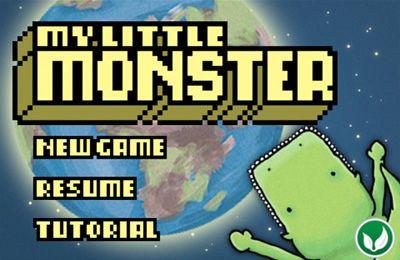 logo Mein kleines Monster