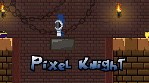 Pixel knight screenshot 1