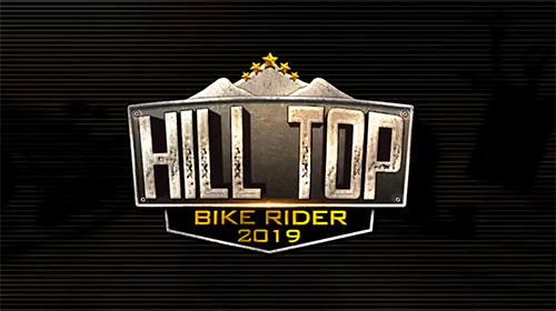 Hill top bike rider 2019 скриншот 1