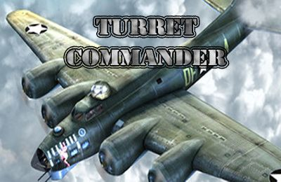 logo Turret Commander