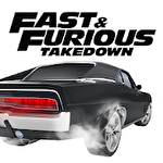 Fast and furious takedown ícone