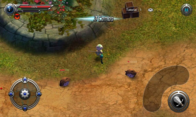 M2: War of Myth Mech para Android
