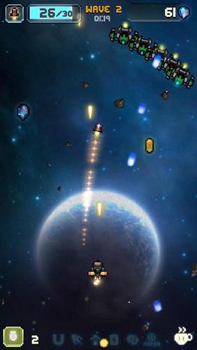 Arcade Skymaster für das Smartphone