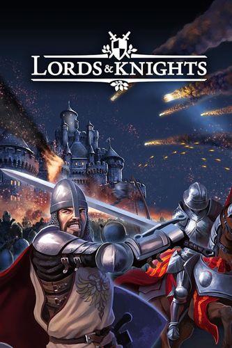 logo Lords und Ritter