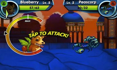 Monster Galaxy pour Android