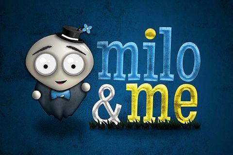 логотип Мило и я