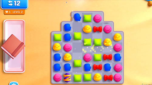 Match ville Screenshot