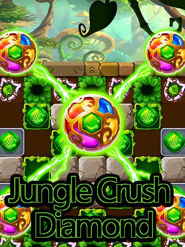 Jungle crush diamond Screenshot