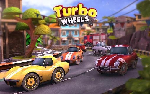 logo Turbo roues