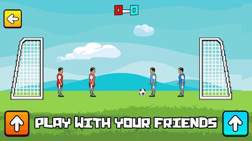 Soccer dive screenshot 2
