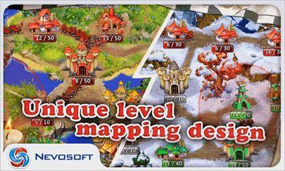 LandGrabbers capture d'écran 1