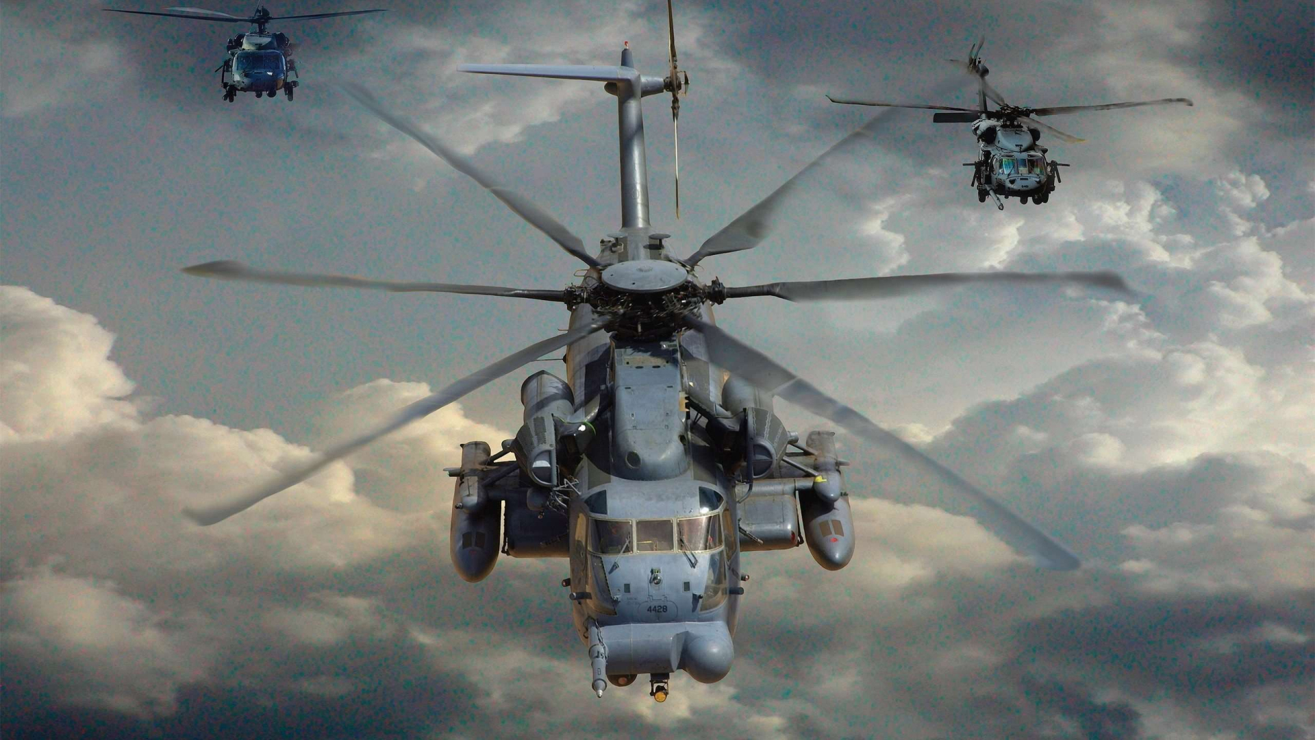 free Helicopters games