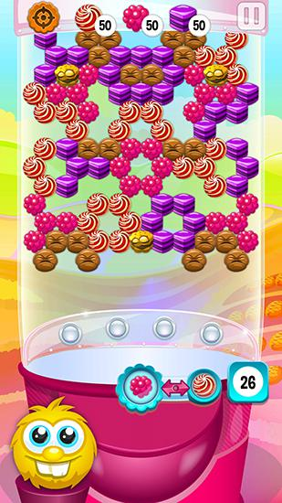 Sweet bubble story für Android