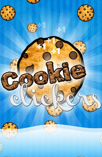 Cookie clickers Screenshot