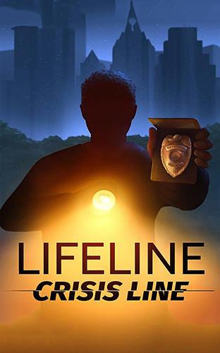 logo Lifeline: Krisislinie