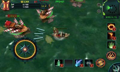 Pirate Hero 3D Screenshot