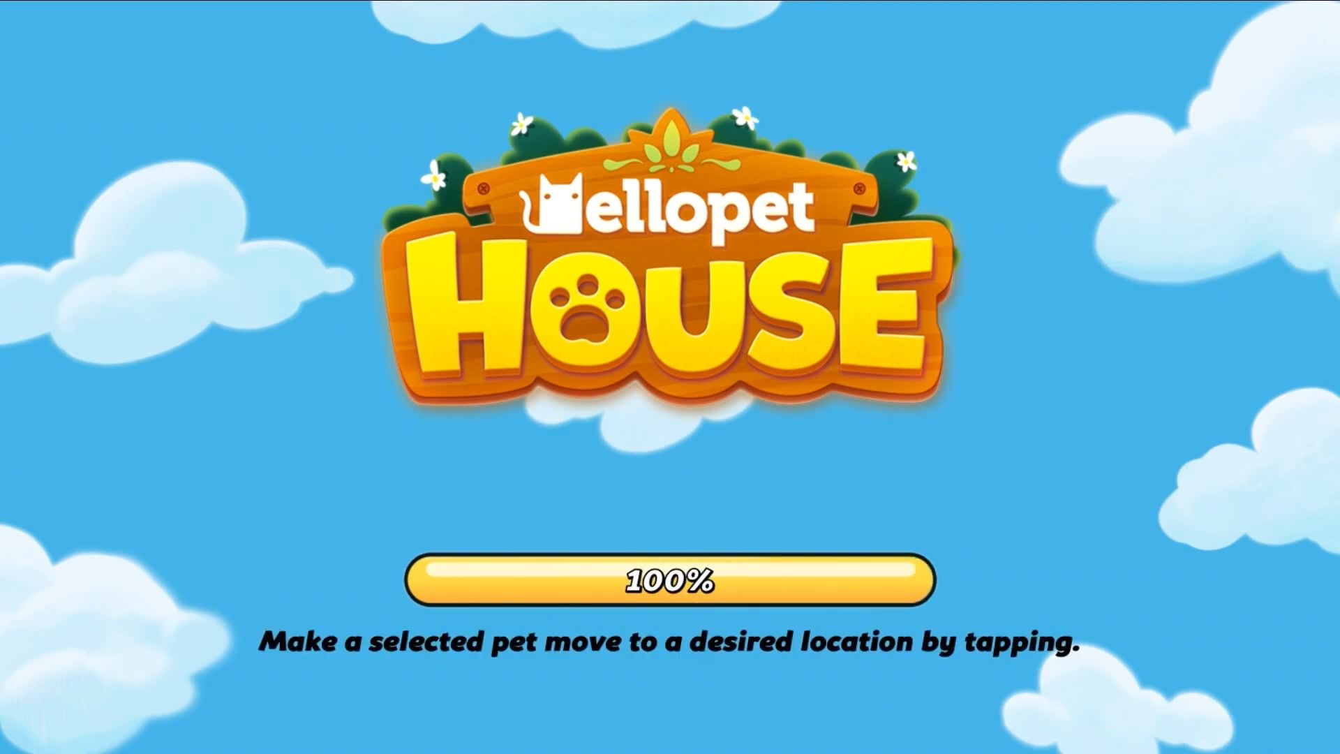 Hellopet House screenshot 1