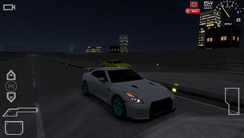 Redline racing GTS screenshot 4