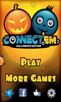 Connect'Em Halloween Screenshot