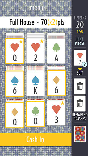 Sage solitaire para Android
