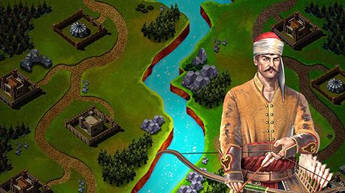 Online-Strategiespiele Ottoman wars auf Deutsch