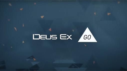 Deus ex: Go capture d'écran 1