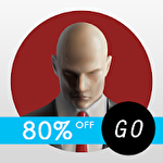Hitman: Go icon