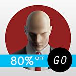 Иконка Hitman: Go