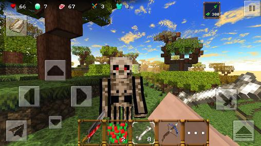 Fairy craft 2 para Android