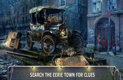Screenshot Motor Town: Soul of The Machine on iPhone